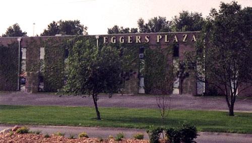 Eggers Plaza