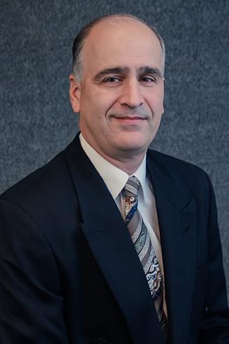 David Hamilius