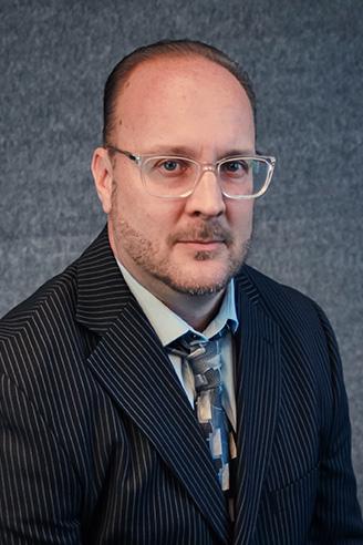 Tim DeSoe